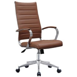Sleek Executive Chairs