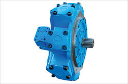 Hydraulic Motor-  IAM Series