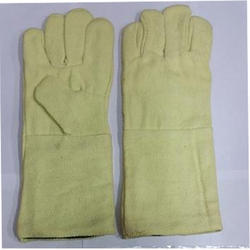 Solitaire Kevlar Heat Resistant Gloves