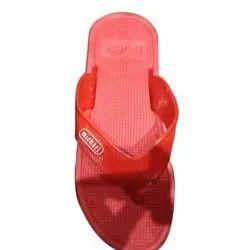 Daily Wear Mens EVA Slipper, Size: 6-10
