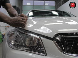 Paint Protection Film - Wholesaler & Wholesale Dealers in India