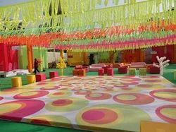 Decoration DG Stage Management Service