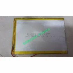 Lithium Polymer Battery 3.7v 6ah