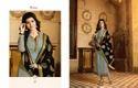 Jacquard Dupatta Salwar Suit