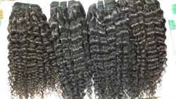 The Virgin Remy Hair