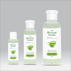 Revera Hand Sanitizer