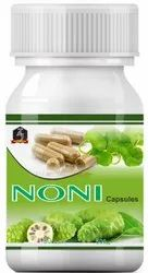 Noni Capsule, Packaging Type: Box