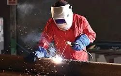 Welder Training Services