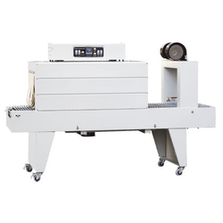Shrink Wrapping And Packing Machine
