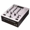 DJM-363M Pro 3-Channel DJ Mixer