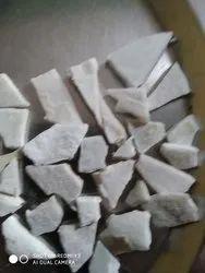 White Color Granules