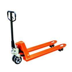 Trolleys Material Handling Equipment Rental Service