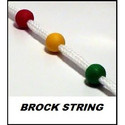 Brock String
