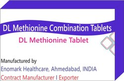 DL Methionine Tablet