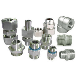 Monel Forged Fittings