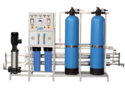 RO 1500 LPH Plant With Ultraviolet