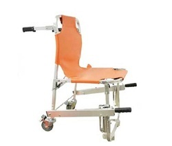 MOBILIZE SC201 STAIR CHAIR STRETCHER WITH BODY STRAPS