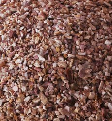 Feldspar Sand