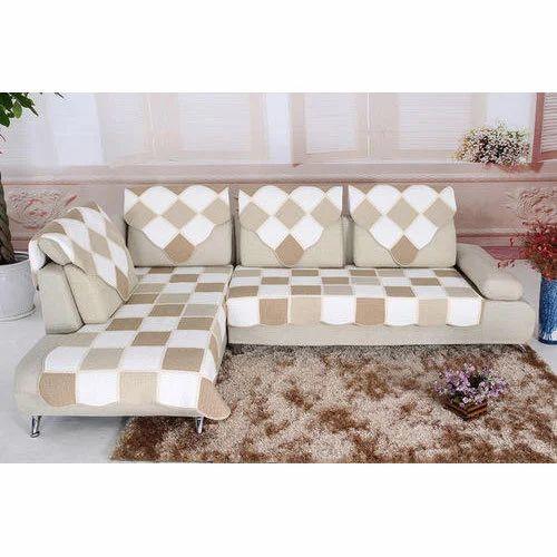 Luxury Cotton Sofa Cover