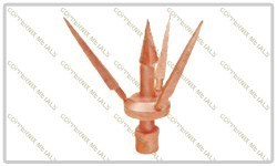 Copper Multi Points