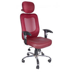 Vecta High Back Chair