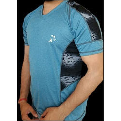 Sp Sports S and M Mens Sports T Shirt