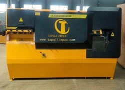 GTD4-10 Automatic Stirrup Bending Machine