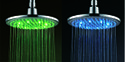 LED Rain Shower