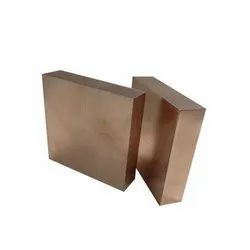 Tungsten Copper Plate