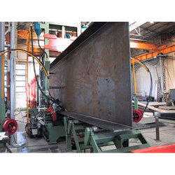 Welded Steel Beam