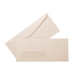 Poly Window Envelope