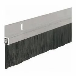 Aluminium Brush Door Seal