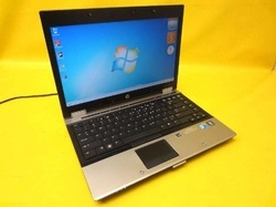 Refurbished HP Elitebook 8440p Intel Core i 5 Laptop