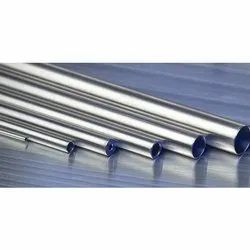 202 J4 Stainless Steel Round Tubes