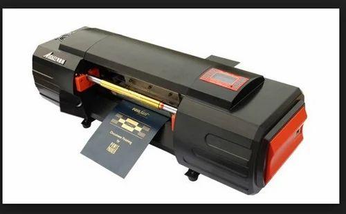 Retailer Of Office Printers Pamphlet Printers Machine By Rita