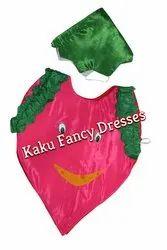 Kids Pomegranate Costume