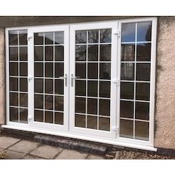 Glazing Doors