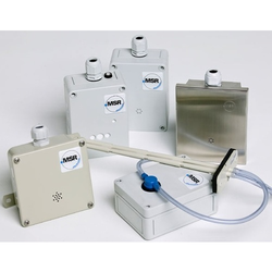 Hydrogen (H2) Sensor Transmitter