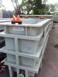 PP Tanks for Lead Acid Battery Industry