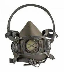 Respiratory Venus Half Face Mask Model V 500, For Pharma Industry