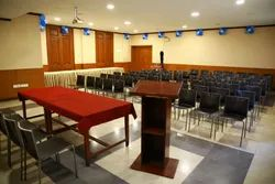 Pallava Hall Booking Services