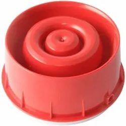 Honeywell Morley Sounder Red