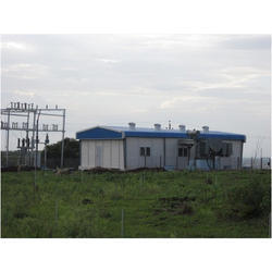 Prefabricated Inverter Room