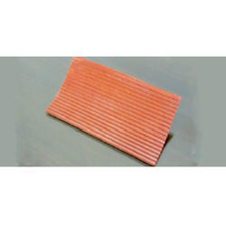Laboratory/Medical Corrugated Rubber Sheet