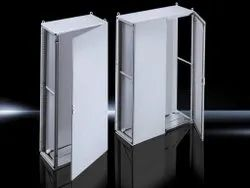 Crca Rittal Electric Enclosures, Ip54,Also Avaiable In Ip65