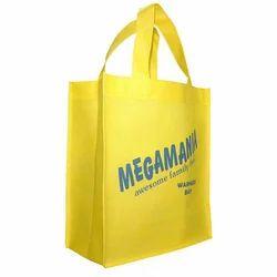 Offset Non Woven Bag Printing Services