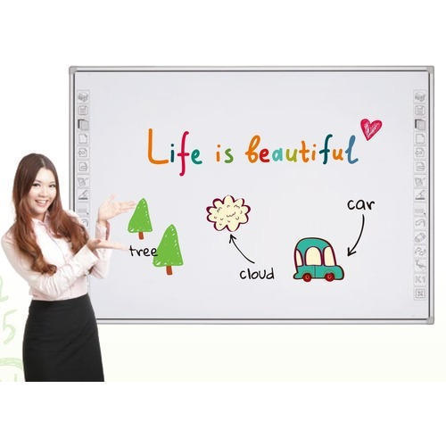 Hitevision IR Interactive White Board- IR30-82
