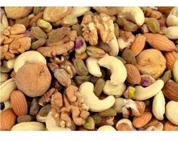 Dry Fruits Testing
