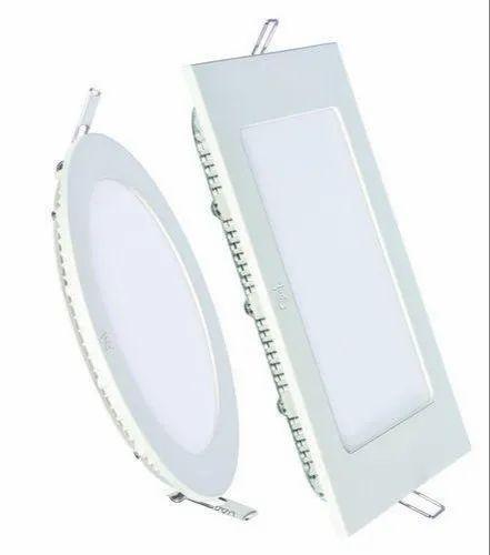 12 W LED Panel Light