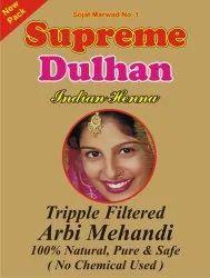 Supreme Triple Filter Arabic Mehandi